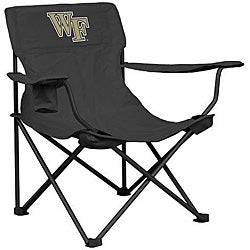 Wake Forest University Tailgate Folding Chair - Thumbnail 0