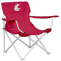 Thumbnail 1, Washington State University Tailgate Folding Chair.
