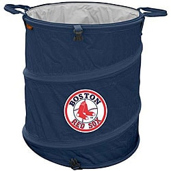 Boston Red Sox Trash Can
