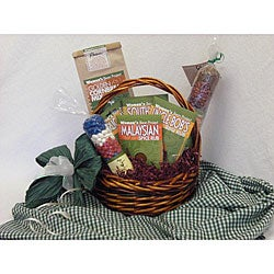 Father's Day Gift Basket