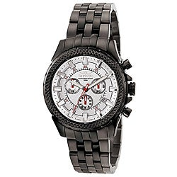 Invicta Men's Signature Chronograph Watch - Thumbnail 0