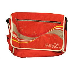 SweetThang's Coca Cola Messenger Bag - Thumbnail 0