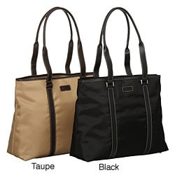 Maxx Nylon Tote Bag - Free Shipping On Orders Over $45 - Overstock ...