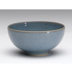 Denby 'Azure' Rice Bowl