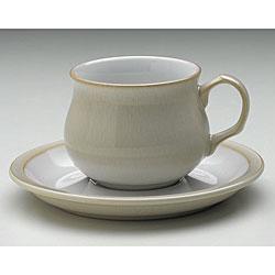 Denby Linen Tea Cup