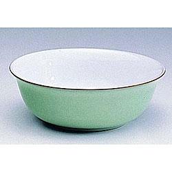 Denby Regency Green Soup/ Cereal Bowl
