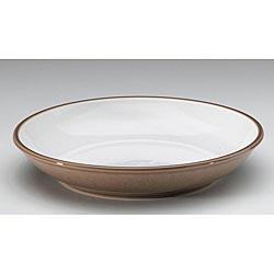 Denby Truffle Individual Pasta Bowl