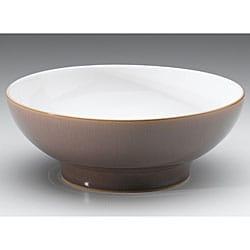 Denby Truffle Medium Serving Bowl