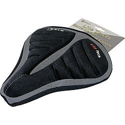 Velo Lite Tech Black Bicycle Large Seat Cover