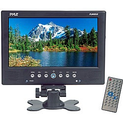 Pyle PLMN9SD 9-inch TFT/ LCD Mobile Video Device
