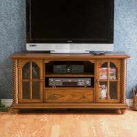 Copper Grove Taber TV Stand