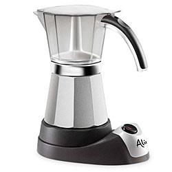 DeLonghi Alicia Moka Espresso Coffeemaker