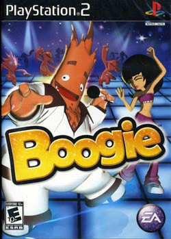 PS2 - Boogie (Software Only)