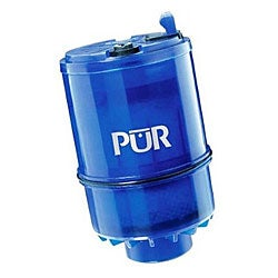 HI PU Faucet Mount 3-stage Water Filter