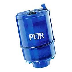 HI PU Faucet Mount 3-stage Water Filter