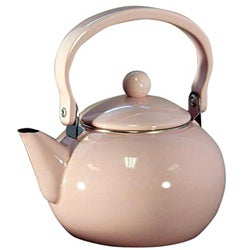 Reston Lloyd Calypso Basics Pink Tea Kettle
