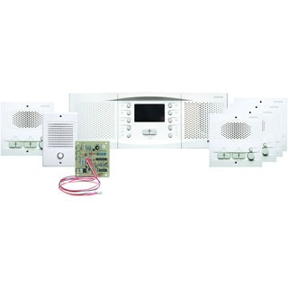 NuTone NM200K Intercom System