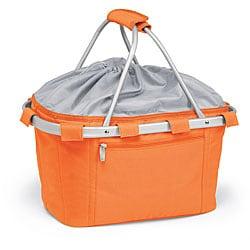 Picnic Time Orange Metro Basket