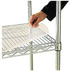 Alera Shelf Liners (Pack of 4)