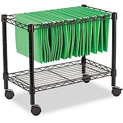 Alera Mobile File Cart
