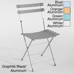 Thumbnail 1, Cannes Folding Chair (Set of 4).