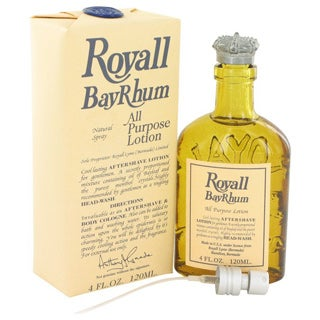 Royall Fragrances Royall Bay Rhum Men's 4-ounce Lotion/ Cologne