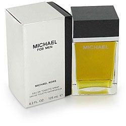 Michael Kors Michael Men's 2.5-ounce Eau de Toilette Spray
