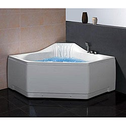 Bathroom Jet Tubs jetted tubs - shop the best deals for oct 2017 - overstock