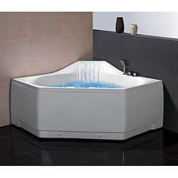 whirlpool tub. Ariel Niagara Whirlpool Tub Jetted Tubs For Less  Overstock com