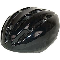 Adult Black 1500 ATB Bicycle Helmet