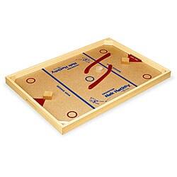 'Nok Hockey' Game
