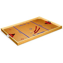Large 'Nok Hockey' Game