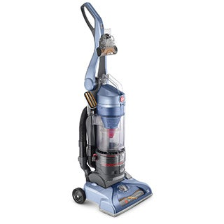 Hoover UH70210 WindTunnel T-Series Pet Rewind Plus Bagless Upright Vacuum