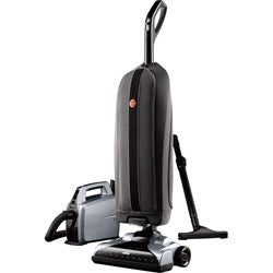 Hoover UH30010COM Platinum Lightweight Upright Vacuum