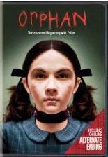 The Orphan (DVD)