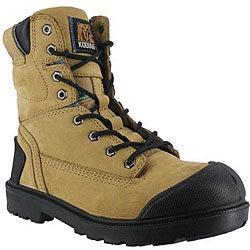 Kodiak Men's 8-inch Blue Series Safety Toe Boots