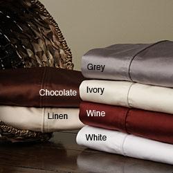Egyptian Cotton 500 Thread Count Sheet Set - Thumbnail 0