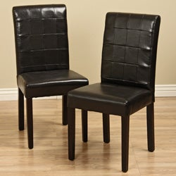 Susan Dining Room Chairs (Set of 2)