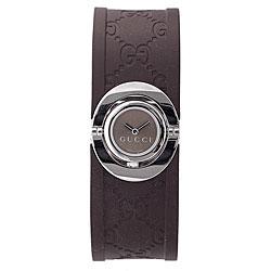 Gucci Women's Stainless Steel 'Twirl' Watch