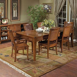 zocalo cinnamon bay dining table free shipping today