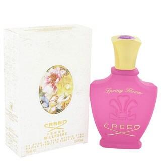 Creed Spring Flower Women's 2.5-ounce Millesime Eau de Parfum Spray