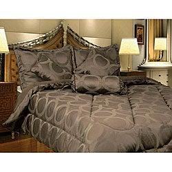 Windsor 7-piece Comforter Set - Thumbnail 0