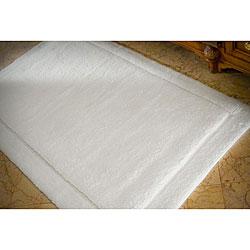 Safavieh Spa Collection 2400-gram Non-slip Bath Mat (2'6 x 4'2) - Thumbnail 0