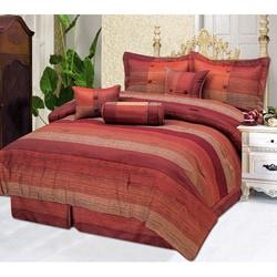 Sante Fe 7-piece Comforter Set - Thumbnail 0