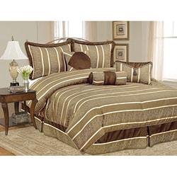 Baltimore 7-piece Comforter Set - Thumbnail 0