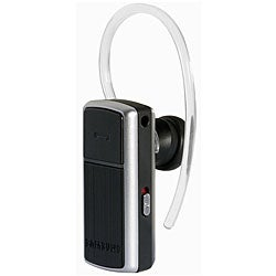 Shop Samsung Wep 470 Bluetooth Wireless Headset With Charger Overstock 4333164