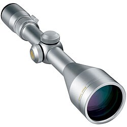 Nikon ProStaff 3-9x50 Silver Finish Rifle Scope - Thumbnail 0