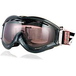 Zeal Optics Detonator SPP Full Light Carbon Goggles - Thumbnail 0