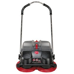Hoover Commercial L1405 Spin Sweep Sweeper Vacuum