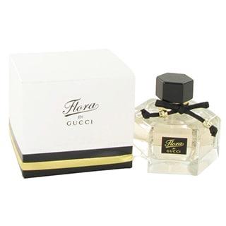Gucci Flora Women's 1.6-ounce Eau de Toilette Spray